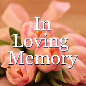 In Memorial
