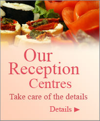 Our Reception Centers